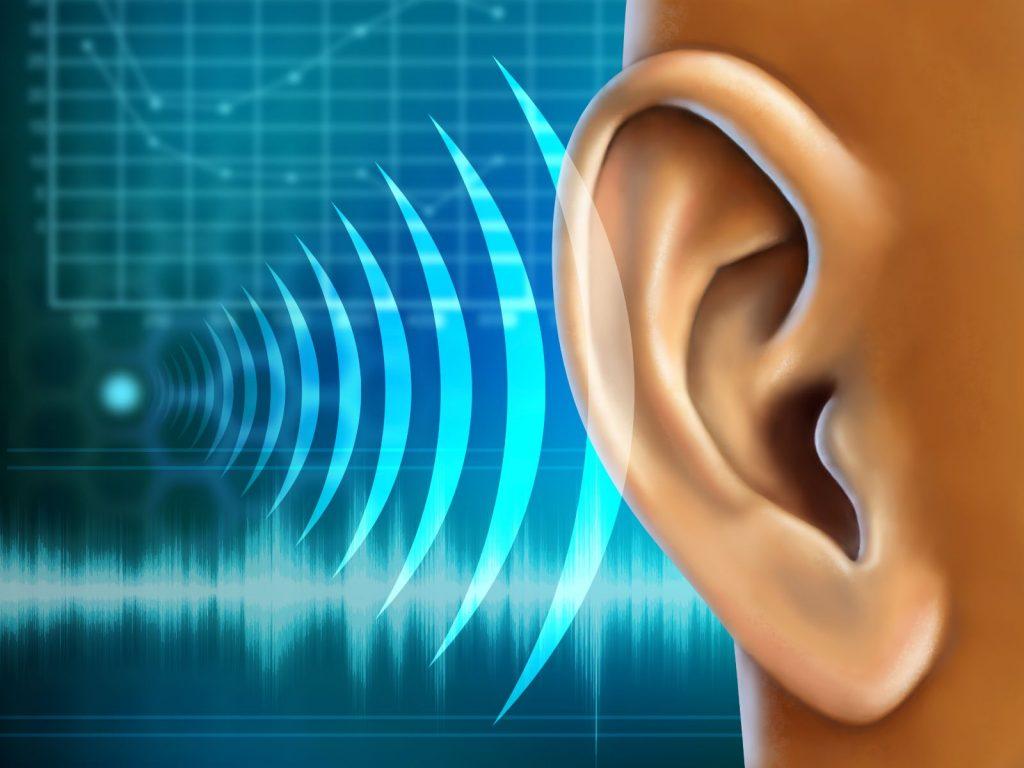 Interpretación de audiometría en Hermosillo
