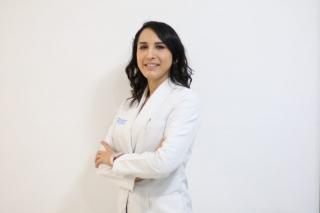 Dra. Margarita Gracia
