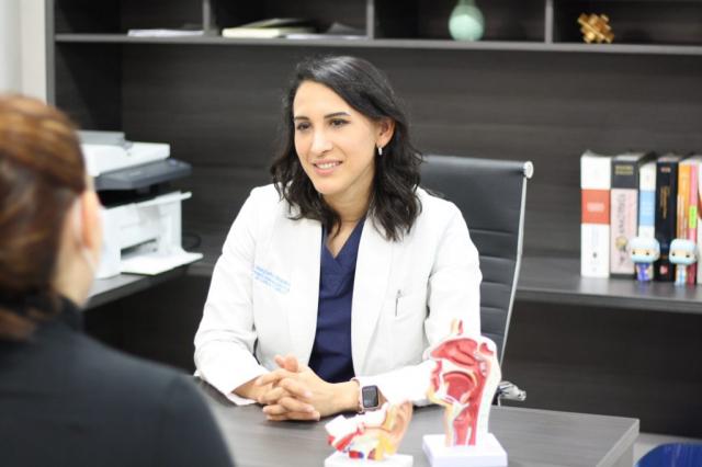Dra. Margarita Gracia9